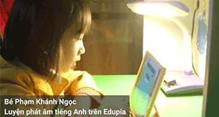 Bé Phạm Khánh Ngọc