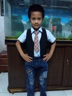 Nguyễn Viết Minh