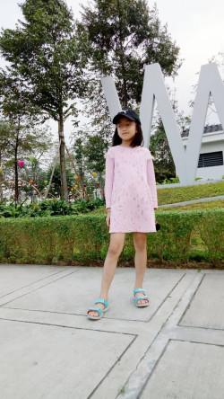 Tran Thu Trang