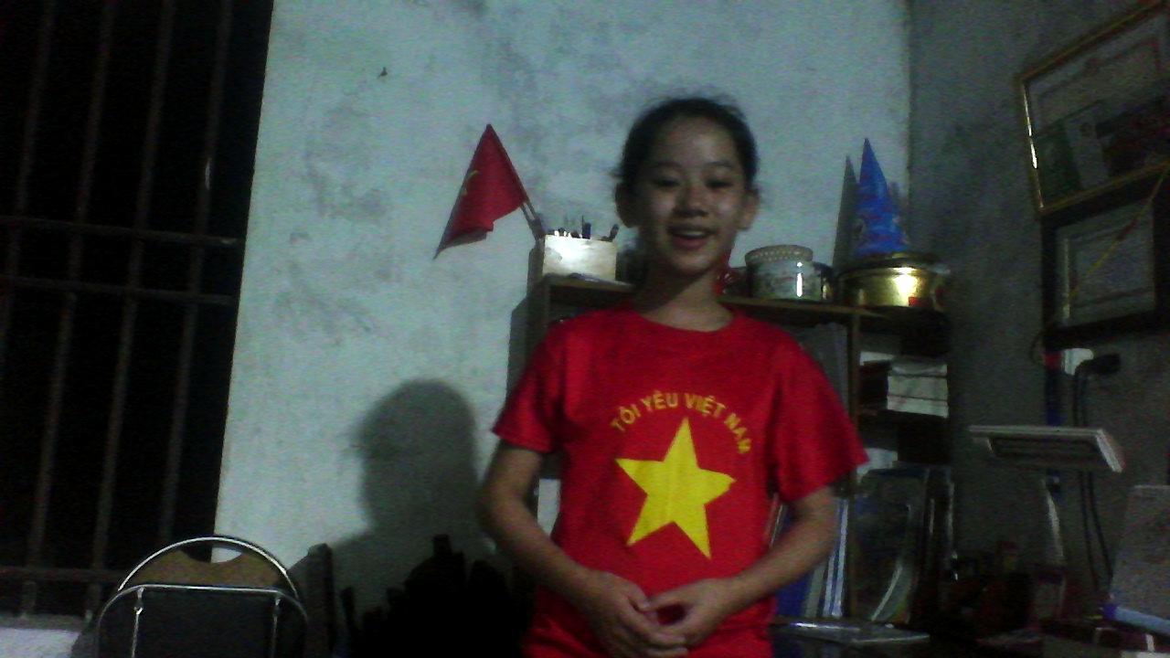 Phạm Hoàng Vân